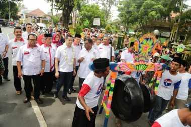 Hary Tanoe: Bangun Daerah dengan Membangun Masyarakatnya