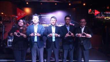 Punya 3 Produk Baru, Mitsubishi Yakin Bisa Jual 91 Ribu Mobil di Indonesia
