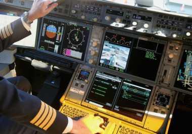 Astaga! Minum Alkohol Sebelum Terbang, Pilot Ini Tiba-Tiba Pingsan di Kokpit