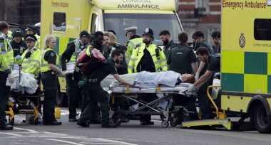 Teror di London Disebut Sudah Diprediksi