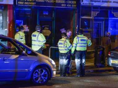 Terkait Teror London, Polisi Gerebek Rumah di Birmingham