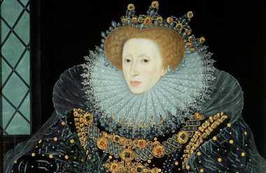 HISTORIPEDIA: Wafatnya sang Ratu Perawan, Elizabeth I