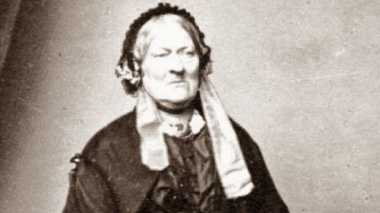 Lily Maxwell, Wanita Inggris Pertama yang Ikut Pemilu
