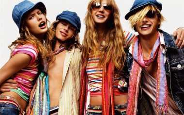 Fashionista, Kenali Nama-Nama Brand yang Sering Salah Diucapkan