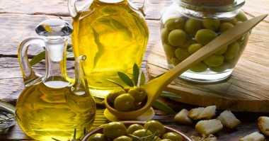 Tidak Hanya Minyak Sawit, 3 Jenis Minyak Nabati Ini Juga Bagus untuk Memasak Loh