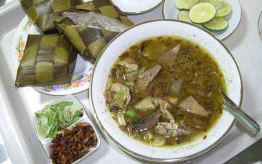 Intip Makanan Khas dari Tanah Bugis, 3 Ini Paling Terkenal