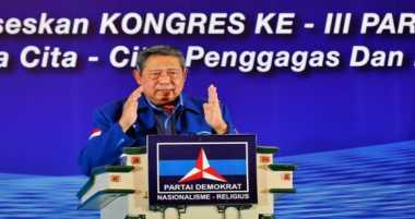 TOP NEWS (4): Curahan Hati SBY soal Mobil Kepresidenan