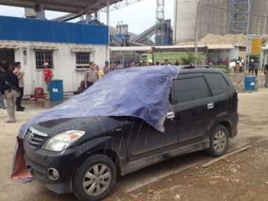 Baku Tembak Terjadi saat Penyergapan Teroris di Banten