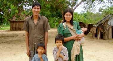 HOT THREAD (3): Mengenal Suku Tsimane Miliki Jantung Tersehat di Dunia