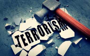Hari Ini, Densus 88 Tangkap 8 Terduga Teroris & 1 tewas