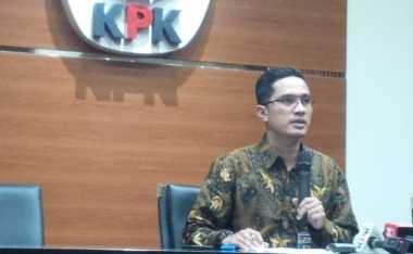 Tersangka E-KTP Andi Narogong Ditangkap di Jakarta Selatan