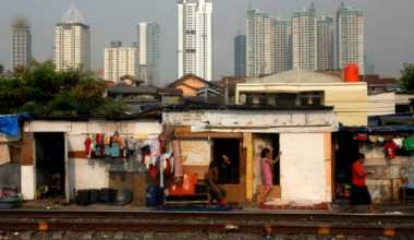 Waduh! Kesenjangan di Indonesia Sudah Taraf Membahayakan