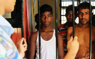 Baru Mendarat di Soetta, 7 Warga Bangladesh Ditolak Masuk Indonesia