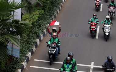 Cegah Bentrok Sopir Angkot vs Ojek Online, Polisi Bentuk Satgas Komunitas Angkutan