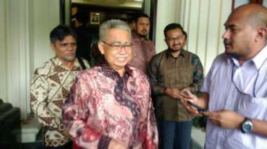 Aceh Bergolak Pasca-Pilkada, Gubernur Zaini Lapor Menko Polhukam