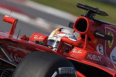 Trauma, Sebastian Vettel Tak Ingin Jemawa