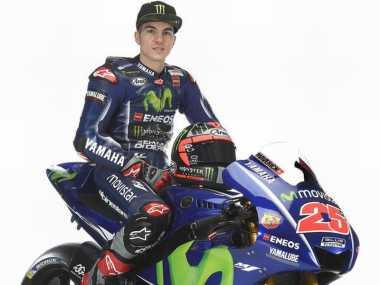 Jelang MotoGP 2017, Vinales Anggap Hasil Tes Pramusim sebagai Modal Bagus