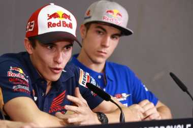 Crutchlow: Takkan Mudah bagi Vinales untuk Mengalahkan Marquez