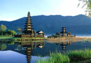 Ingin Menyantap Kuliner Khas Bali? Ini Tempatnya