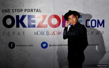 Penyanyi Ganteng Jaz Terkesan dengan Wisata Bandung