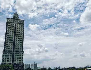 """Menara Saidah Tempat """"Asyik"""" untuk Uji Nyali di Malam Jumat"""