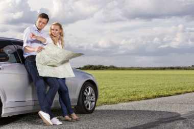 Tips Travelling Menggunakan Mobil Pribadi