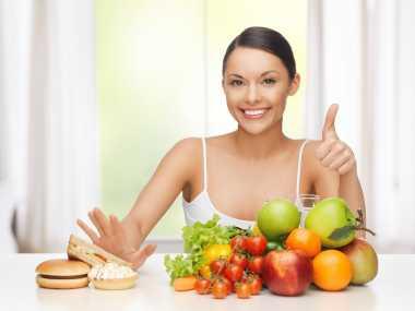 Menjaga Kesehatan Masih Bisa Makan Enak Kok, Ini Caranya!