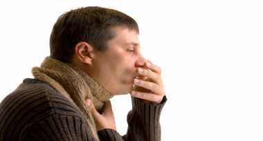Vitamin C dan Ibuprofen Ampuh Obati Tuberkulosis