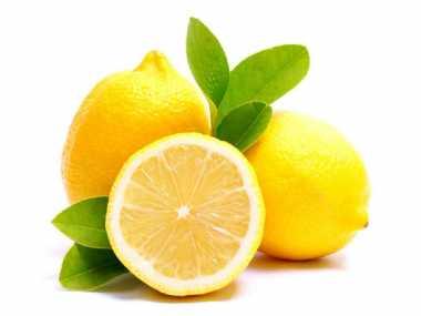 Lemon Bantu Turunkan Berat Badan dengan Sehat