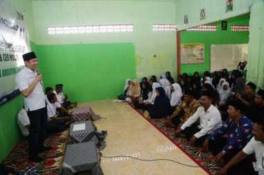 Hary Tanoe: Kesenjangan Sosial Harus Segera Diatasi
