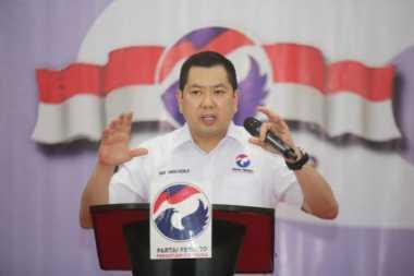 Lantik DPRt Perindo Tulungagung, Hary Tanoe Ajak Kader Perjuangkan Rakyat