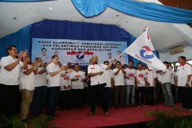 Hary Tanoe: Perjuangan Partai Perindo adalah Memakmurkan Bangsa Indonesia