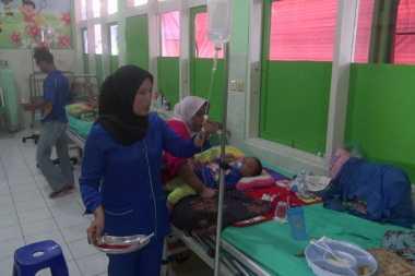 Jumlah Pasien DBD di Indramayu Meningkat, 2 Meninggal Dunia