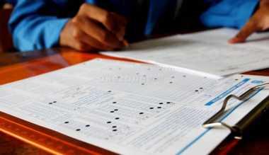 Waduh, Bimbingan Belajar Diduga Bocorkan Soal USBN