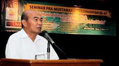 Beri Kuliah Umum, Mendikbud Beberkan Strategi Kembangkan Minat & Bakat