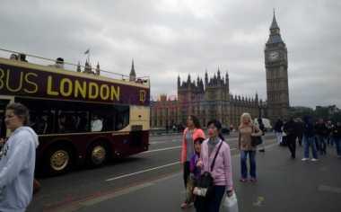 Kuliah di Eropa, Inggris Paling Menyenangkan untuk Berkarier