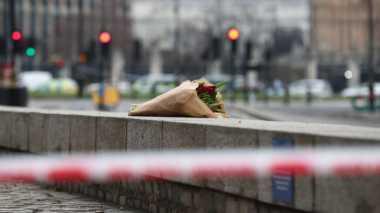 Astaga! Korban Serangan Teror London Berasal dari Sebelas Negara Berbeda