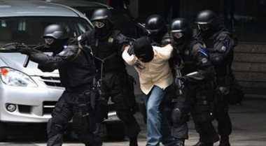 Densus 88 Periksa Intensif Terduga Teroris Cilegon, Tangsel dan Pandeglang