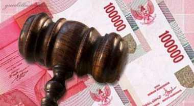 Mark Up Biaya Perjalanan Dinas, 5 Pejabat DPRD Dihukum Penjara 1,4 Tahun