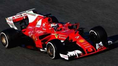 Ini Tim yang Jadi Favorit Juara F1 versi Hamilton