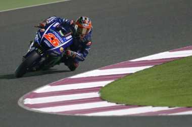 Vinales Bertekad Tampil Maksimal di Musim Perdananya Bersama Yamaha