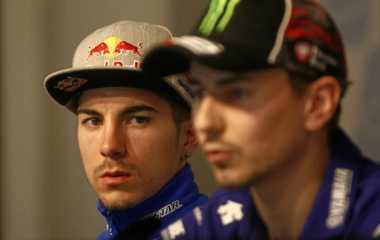 Penampilan Ducati di GP Qatar Buat Vinales Takut