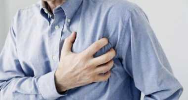 Kelebihan Kalsium Sebabkan Orang Kena Serangan Jantung