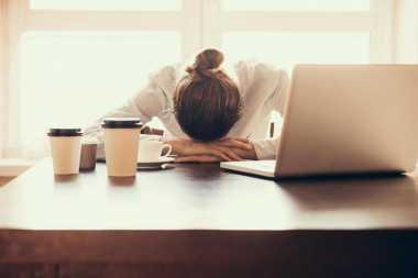 Jadi Orang 'Pelor', Hati-Hati dengan Gangguan Narkolepsi