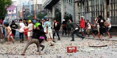 Situasi di Bandung Sudah Kondusif Usai Bentrok Antar Ormas