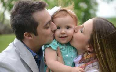 Moms, 4 Hal Ini Harus Dilakukan Setiap Hari demi Perkembangan Anak
