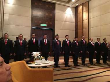 Tepuk Tangan! Malaysia Berikan Penghargaan kepada 64 Polisi Indonesia