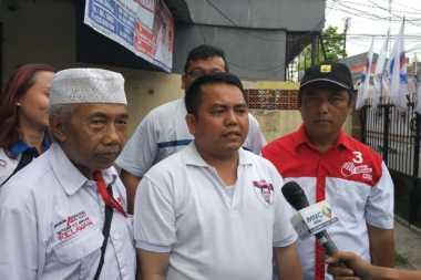 DPD Perindo Jakpus Gelar Coaching Clinic Oke Oce di Kemayoran