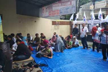 Dapat Respons Positif Warga, Pelatihan Coaching Clinic Oke Oce Akan Digelar di 6 DPD