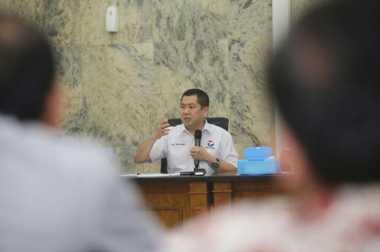 Hary Tanoe: Pro Bisnis dan Pro Rakyat Harus Seimbang Tingkatkan Kesejahteraan